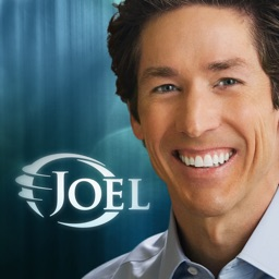 Joel Osteen for iPhone