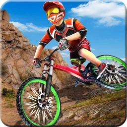 Urban Bicycle Stunts