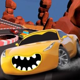 Real Skids Car Stunts Racing
