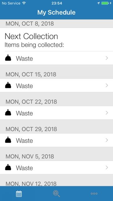 Waste Solutions screenshot 2
