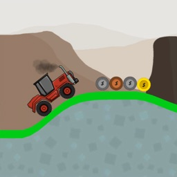 Tractor Hill Racing