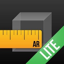 Measuring Tape AR LITE