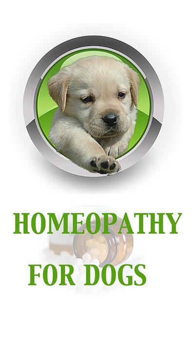 Homeopathy For Dogsのおすすめ画像1
