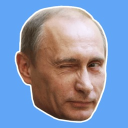 Putin STiK Sticker Pack