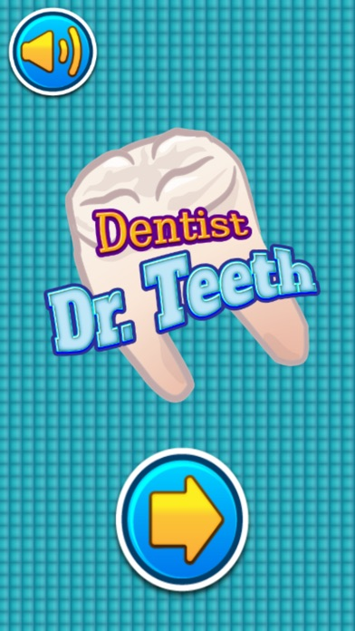 Dentist Dr. Teeth screenshot 1