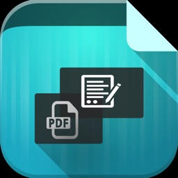 Text/Notes To PDF Converter