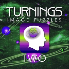 Activities of Turnings Image Puzzles 2