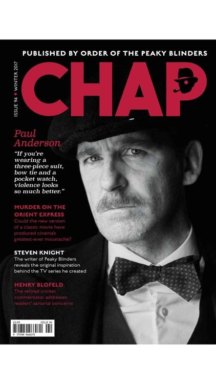 The Chap screenshot-3