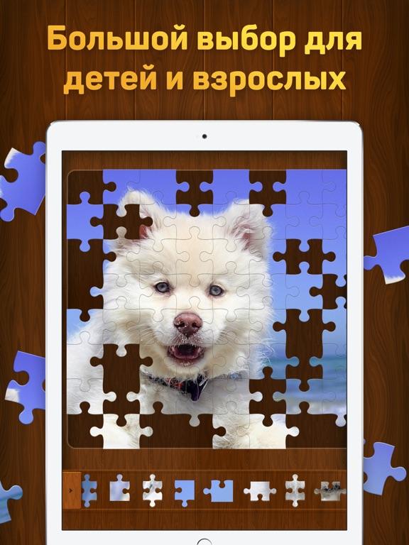 Пазлы и головоломки Скриншоты11