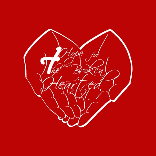 Hope For The Broken Hearted icon