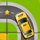 Unblock Taxi: Slide Puzzle icon