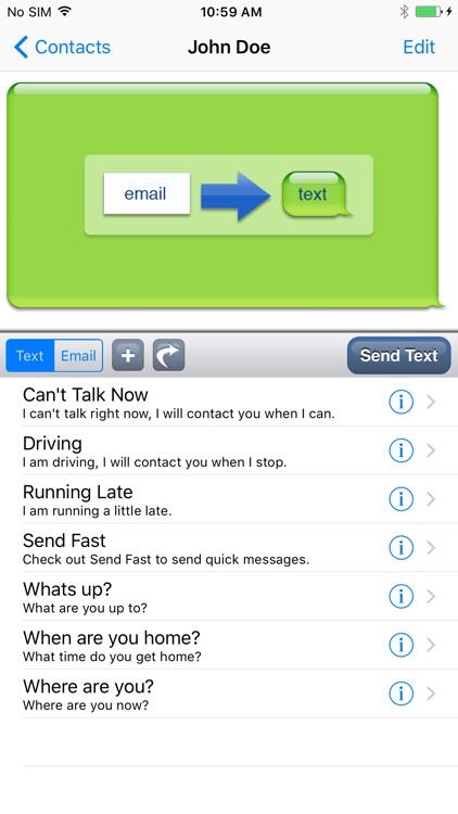 Send Fast screenshot-3
