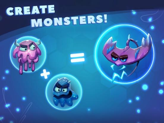 Monsters Evolution screenshot 10