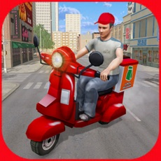 Activities of Moto Lunch Delivery Simulator