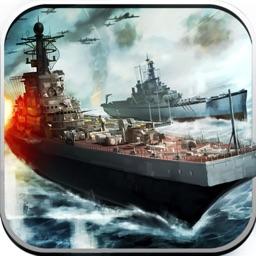 进击的舰队-真实刺激的二战策略手游