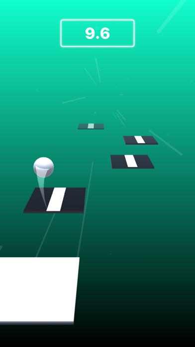Music Ball Run Screenshot
