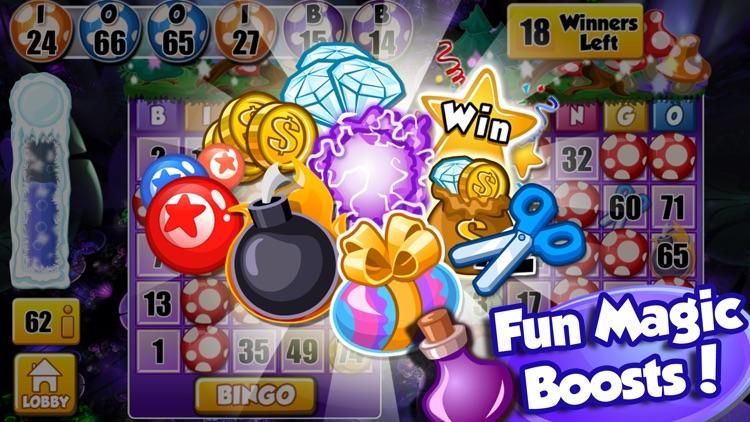 Bingo PartyLand