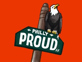 Philly Proud AF