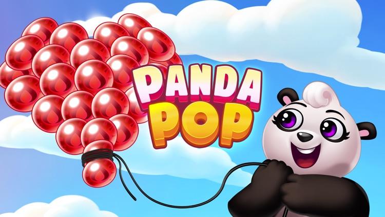 Panda Pop - Bubble Shooter screenshot-8