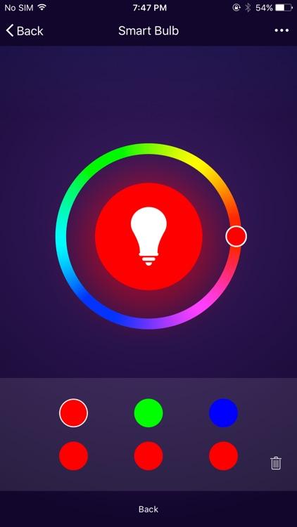 itek Smart Home screenshot-3
