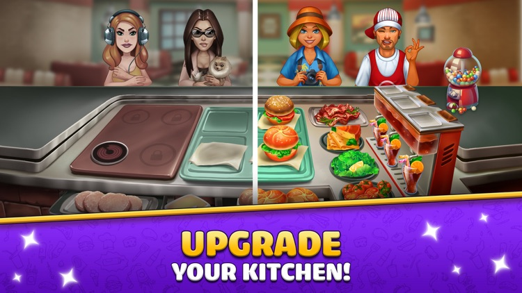 Cook It!™ - Food Cooking Chef screenshot-3
