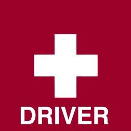 Trips Driver Medical Transport