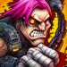 克隆战争-大乱斗横版放置策略RPG游戏