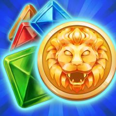Genies & Jewels - Puzzle Quest