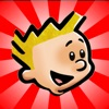 COMIC BOY - iPhoneアプリ