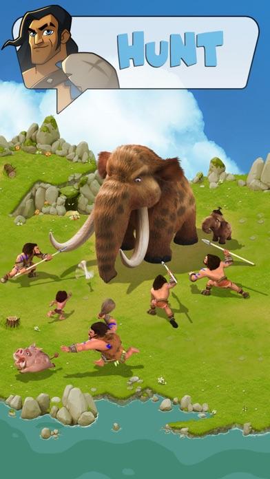 download Brutal Age: Horde Invasion