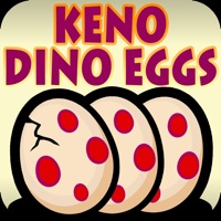 Codes for Keno Dino Eggs Hack
