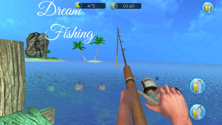 Bass Fishing Strike 2018 screenshot-0
