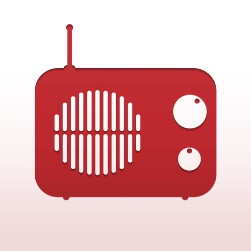 myTuner Radio - Live Stations application logo
