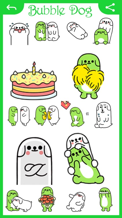 Stickers for WhatsApp ^^ screenshot-3