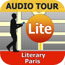 Literary Paris (Lite Version)