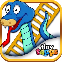 Snakes N Ladders By Tinytapps