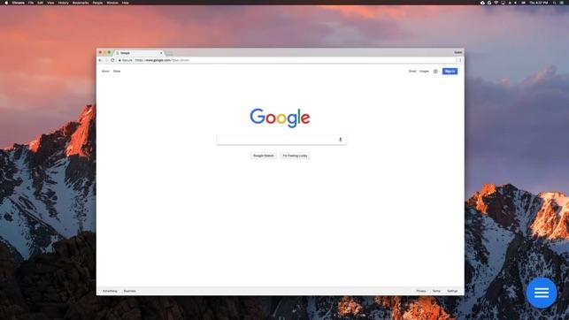 Chrome Remote Desktop on the App Store