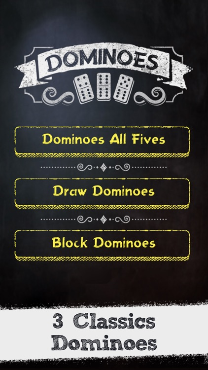 Dominos Game - Best Dominoes screenshot-2