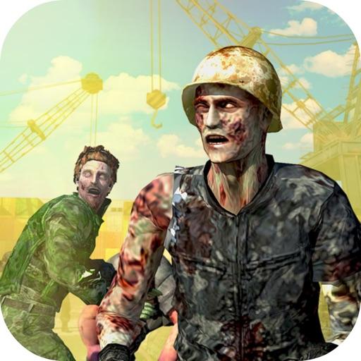 War In The Dead City