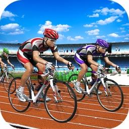 City Bicycle Racing Mania Pro