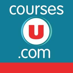 Courses U vos courses en ligne, Drive ou Livraison