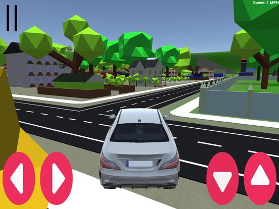 Car Expedition Lite screenshot 8