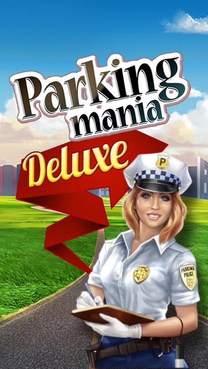 Parking Mania Deluxe screenshot-4