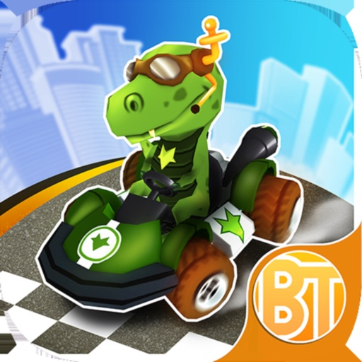 Krazy Kart Cash Money App