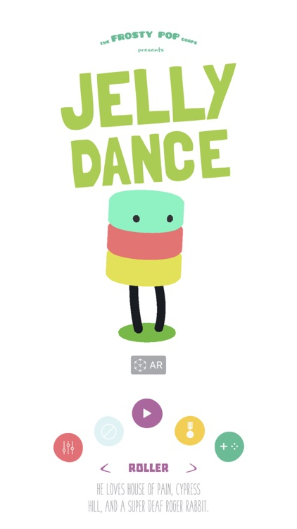 Jelly Dance screenshot-8
