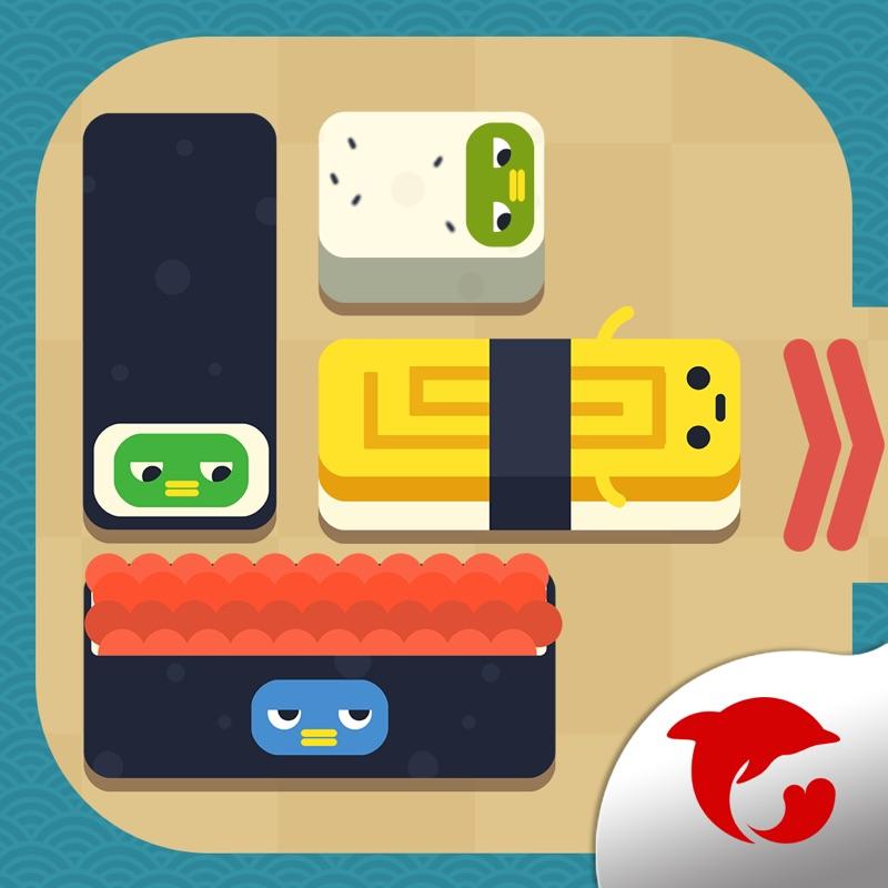 Push Sushi - puzzle&unblock Hack Tool