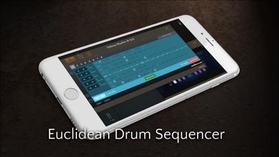 Rozeta Sequencer Suite screenshot1