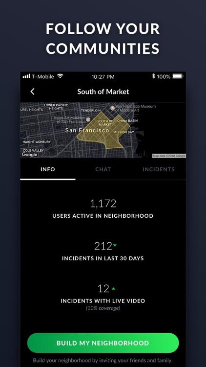 Citizen screenshot-5