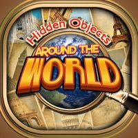 Codes for Hidden Object Around the World Objects Travel Time Hack