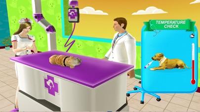 Pet Hospital - Doctor Games-5